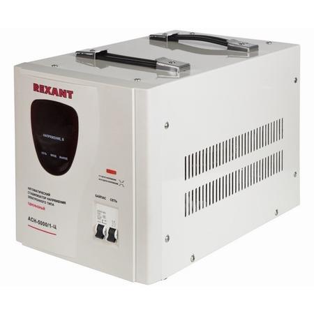Купить Стабилизатор напряжения Rexant АСН-5000/1-Ц