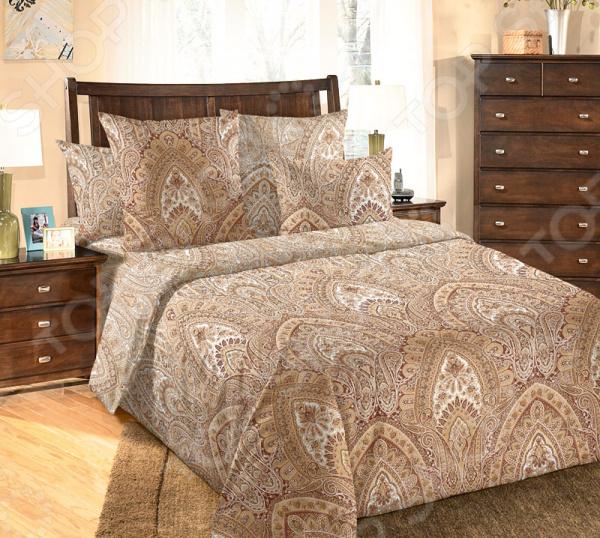 Zakazat.ru: Комплект постельного белья Белиссимо «Акапелла»