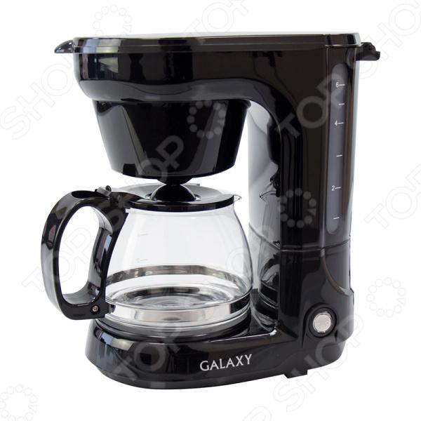 Кофеварка Galaxy GL 0701