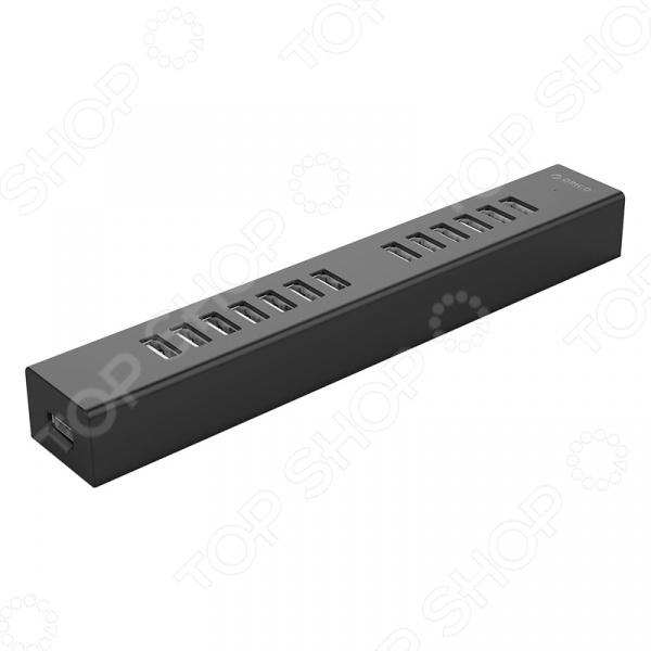 USB-хаб Orico USB2.0 HUB H1313-U2