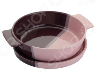 Форма для выпечки керамическая Augustin Welz AW-2302 форма для выпечки металлическая augustin welz aw 2150