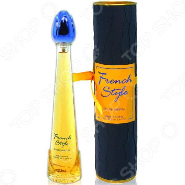 Парфюмерная вода для женщин Brocard French Style Парфюмированная вода для женщин Brocard French Style /