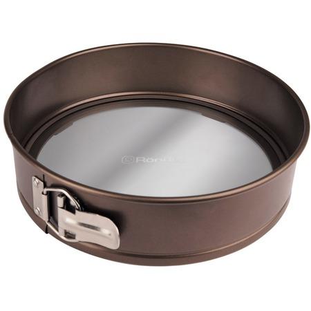 Купить Форма для запекания Rondell круглая 26 см Mocco&Latte