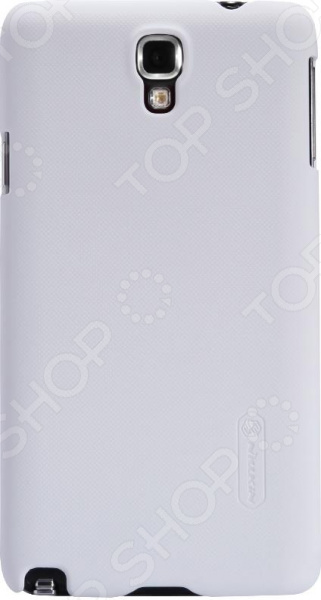 Чехол защитный Nillkin Samsung Galaxy Note 3 кофемашина melitta caffeo barista ts f 750 202