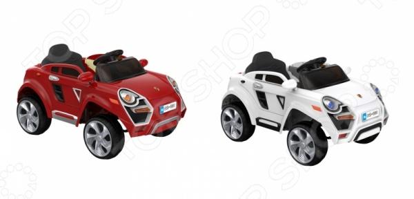 Электромобиль 1 Toy «Порше Кайен». В ассортименте Электромобиль 1 Toy «Порше Кайен» /