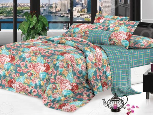 Комплект постельного белья МарТекс «Грети»