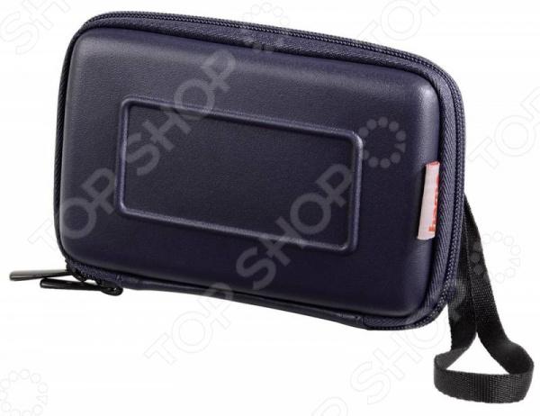 Чехол защитный для внешнего жесткого диска Hama H-95522 чехол для жесткого диска hama 95507