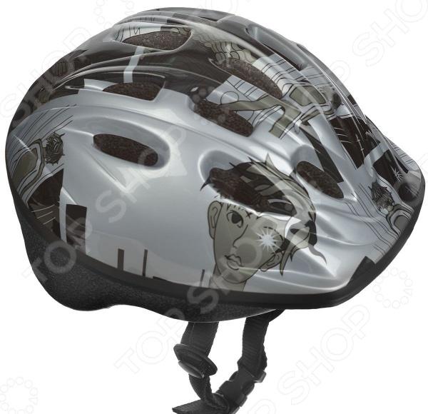 Шлем защитный Action PWH-30 1