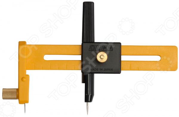 Нож циркульный OLFA OL-CMP-1 выключатель cmp 19mm ce tuv