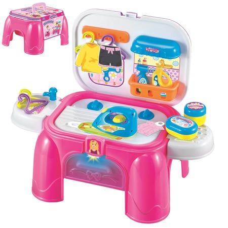 Купить Игровой набор для девочки 1 Toy «Профи. Хозяюшка 2 в 1»