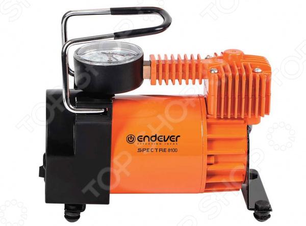 Компрессор автомобильный Endever Spectre-8100 Компрессор автомобильный Endever Spectre-8100 /