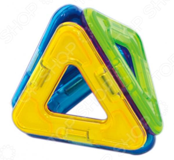 Конструктор магнитный Magformers «Треугольники» Конструктор магнитный Magformers «Треугольники» /