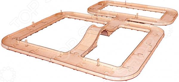 Игровой набор-конструктор PAREMO «Автотрек» Игровой набор-конструктор PAREMO «Автотрек» /