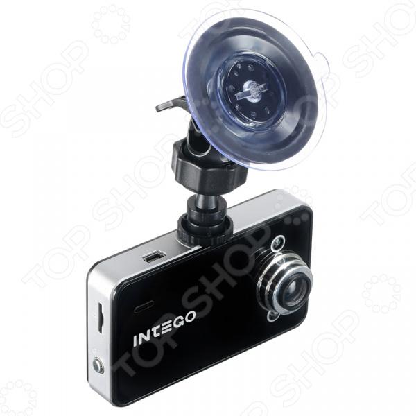 Видеорегистратор Intego VX-135 HD intego vx 235hd