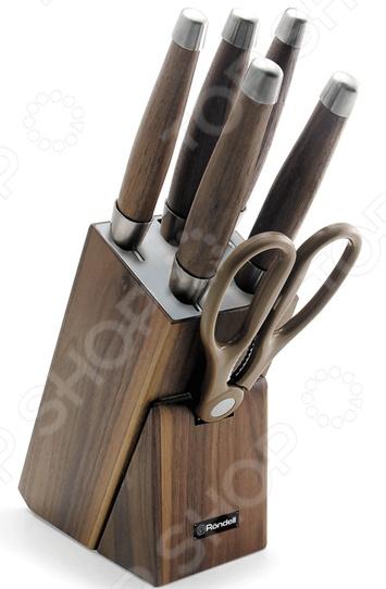 Набор ножей Rondell Glaymore