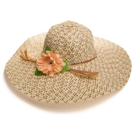 Купить Шляпа Tornado «Чудесный отпуск». Цвет: бежевый