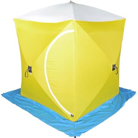 Купить Палатка рыбацкая СТЭК «Куб-1» 0069047
