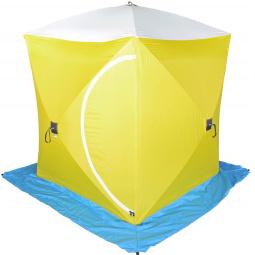 Палатка рыбацкая СТЭК «Куб-1» 0069047