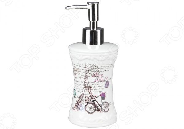 Дозатор для жидкого мыла Rosenberg RCE-335002
