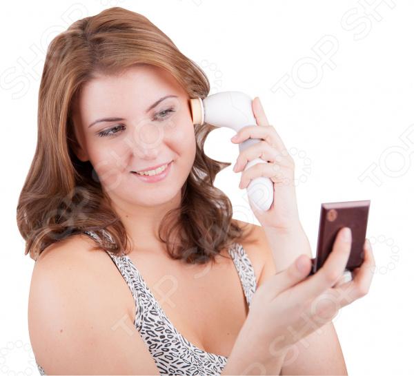 Прибор для ухода за кожей лица и тела Gess Spa Expert