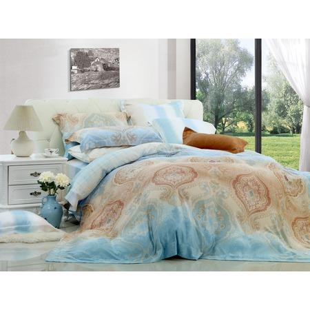 Купить Комплект постельного белья La Vanille 577. Евро