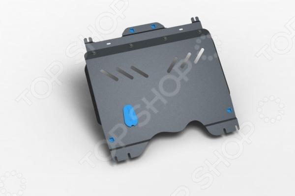 Комплект: защита картера и крепеж Novline-Autofamily Chery M11 2010: 1,6 бензин МКПП комплект защита картера и крепеж novline autofamily kia spectra 2005 1 6 бензин мкпп акпп