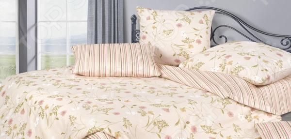 Комплект постельного белья Ecotex «Каприз» комплект постельного белья двуспальный tango twill 57 50
