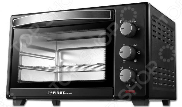 Мини-печь First 5043-1