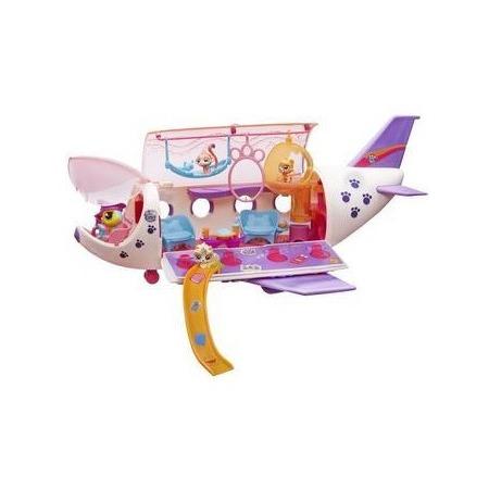Купить Набор игровой для девочки Hasbro «Самолет» B1242