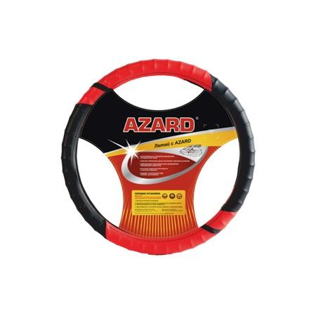 Купить Оплетка на руль Azard LADA ВАЗ 2108-15