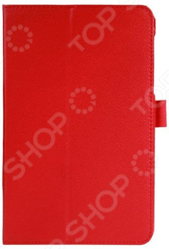 Чехол для планшета IT Baggage для Lenovo IdeaTab A8-50/A5500 8 gangxun blackview a8 max корпус высокого качества кожа pu флип чехол kickstand anti shock кошелек для blackview a8 max