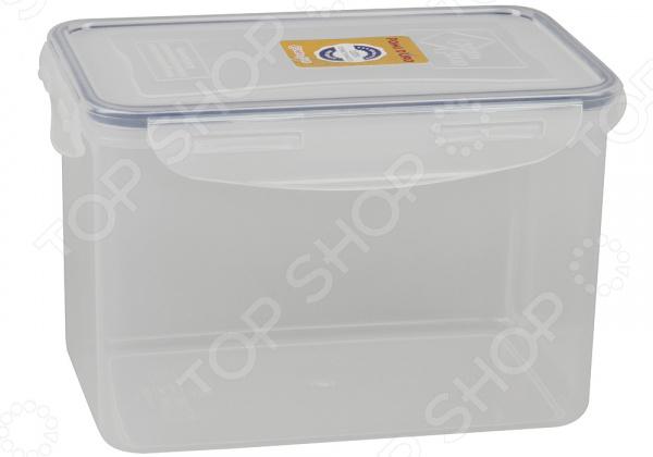 Контейнер для продуктов прямоугольный Rosenberg RUS-575012