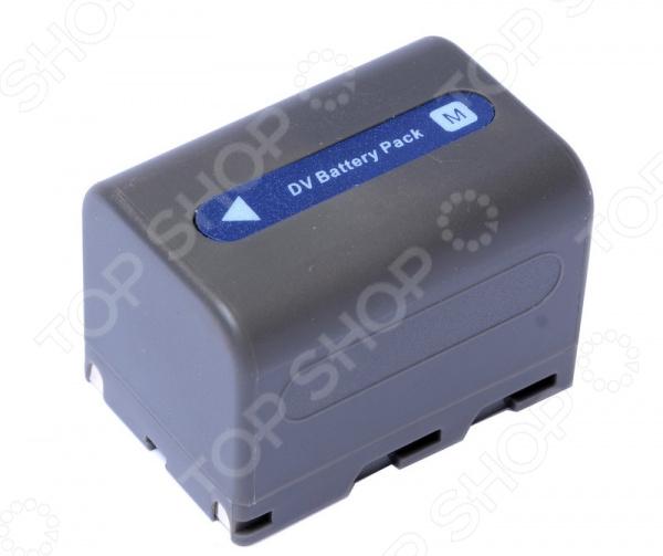 Аккумулятор для камеры Pitatel SEB-PV804 аккумулятор veho muvi a034 sb подходит для спортивных камер серии k