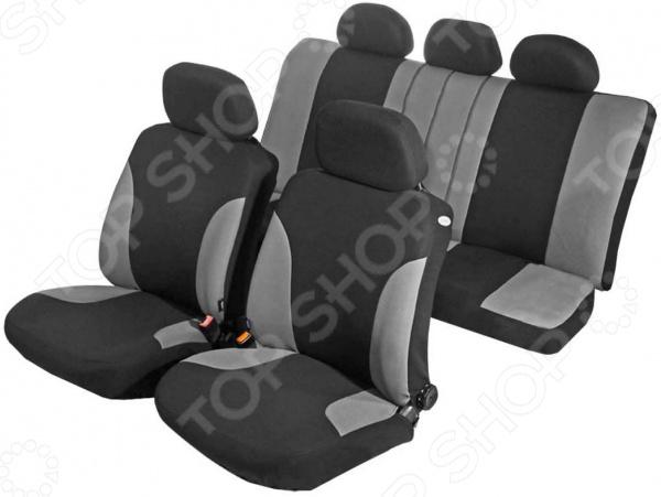 Набор чехлов для сидений Azard Favorit куплю чехлы на авто с орлами