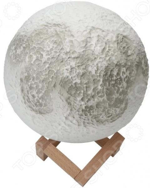 Светильник-ночник «Луна»