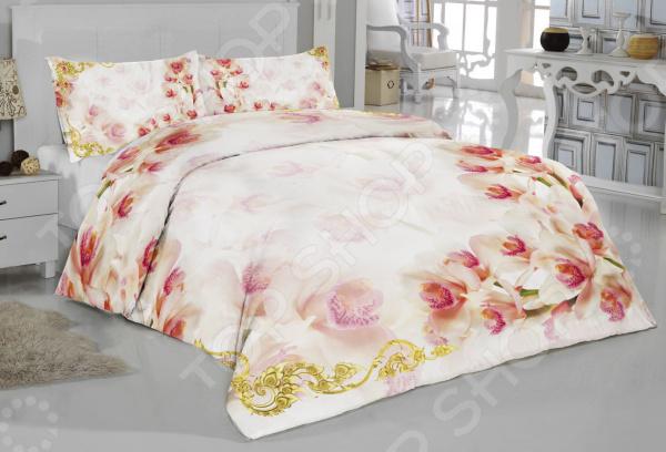 Комплект постельного белья «Белиссимо»