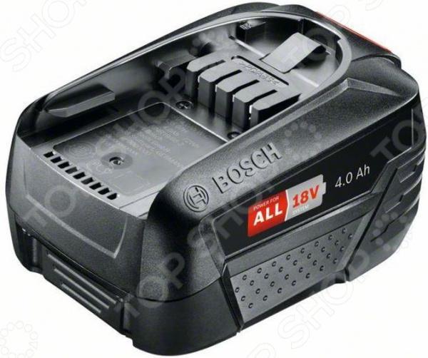 Батарея аккумуляторная Bosch 1600A011T8 ноутбук батарея подключена но не заряжается