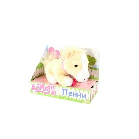 Купить Мягкая игрушка интерактивная Vivid «Пенни - Моя маленькая лошадка»