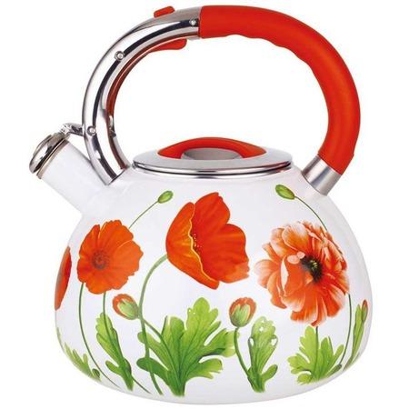 Купить Чайник эмалированный Чудесница ЭЧ-4002