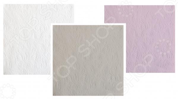 Салфетки бумажные Duni 17090