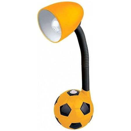 Купить Лампа настольная Energy EN-DL14. Цвет: желтый
