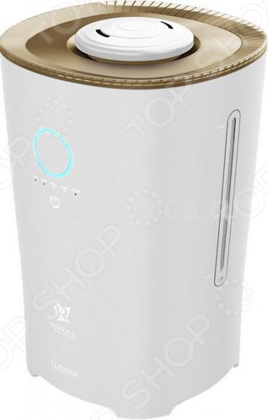 Увлажнитель воздуха ультразвуковой RUH-L400/4.0E-WT