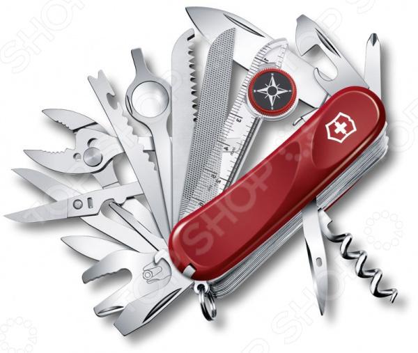 Нож перочинный Victorinox Evolution S54 2.5393.SE
