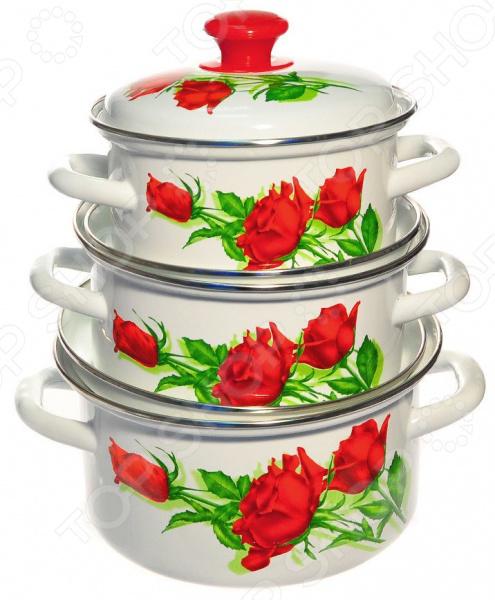 Набор посуды «Андорра»