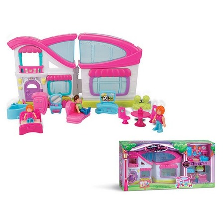 Купить Домик для куклы SFL 16690A