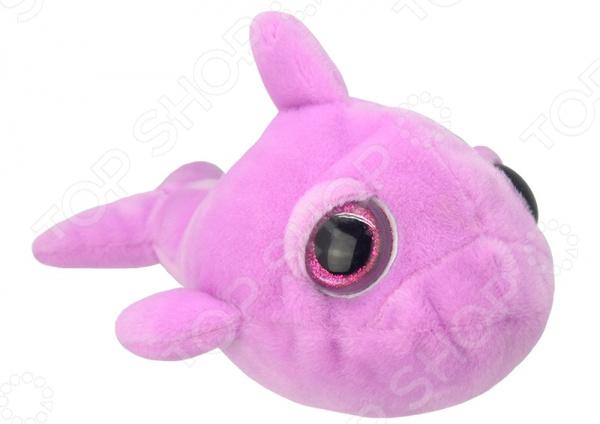 Мягкая игрушка Wild Planet «Дельфин большой» Мягкая игрушка Wild Planet «Дельфин большой» /