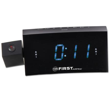 Радиочасы First 2421-8