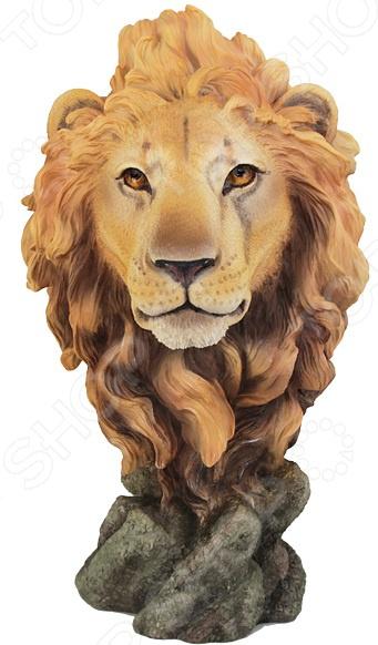 Статуэтка Veronese «Голова льва»