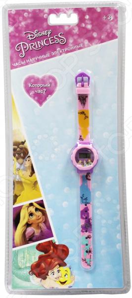 Часы наручные детские Kids Euroswan Disney Princess