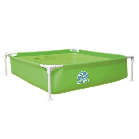 Купить Бассейн каркасный Jilong Kids Frame Pool JL017257NPFV01